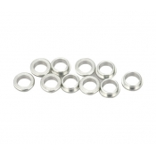 1003-5 Aluminium backing ring set